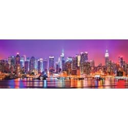 Luces de Manhattan