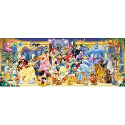 Disney: Foto de Grupo