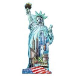 Estatua de la Libertad -...