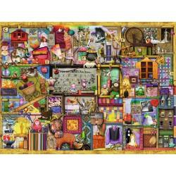 La Casa de los Hobbies