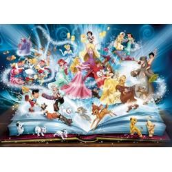 Disney: El Libro Mágico