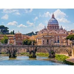 Ciudad del Vaticano, Roma,...