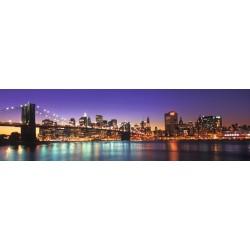 Panorámica de New York