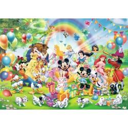 Disney: Cumpleaños de...