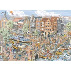 Fleroux:Amsterdam