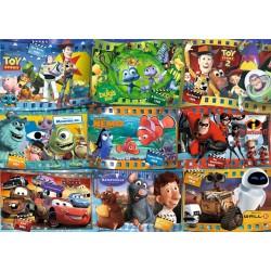 Disney:Las Mejores de Pixar