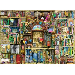 La Biblioteca Mágica 2
