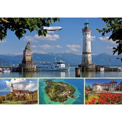 Bodensee, Alemania