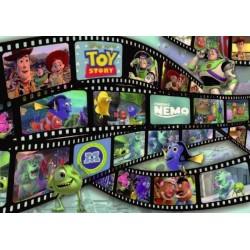 Disney: Las Películas de Pixar