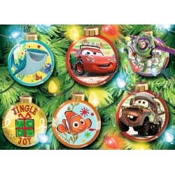 Disney: Pixar en Navidad