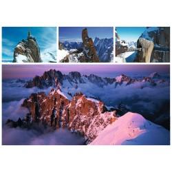 Collage de Montañas