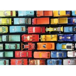 Tráfico Organizado