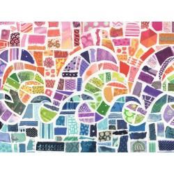 Mosaicos de Verano