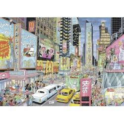 Fleroux: Nueva York