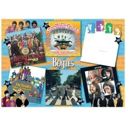 The Beatles: Álbumes 2