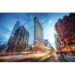 Nueva York en Movimiento