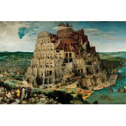 Brueghel: La Torre de Babel