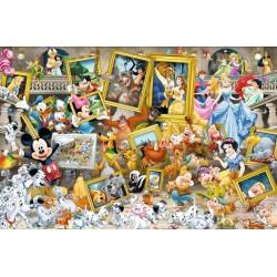 Disney: Mickey el Gran Artista
