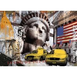 Impresiones de Nueva York