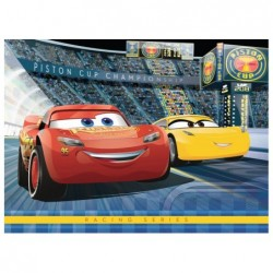 Disney: Cars a la Carrera