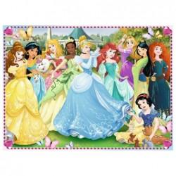 Disney: Las Princesas