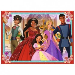 Disney: Elena de Avalor y...