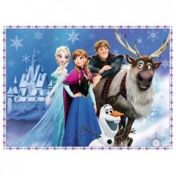 Disney: Amigos en Frozen