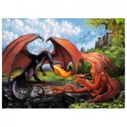 Dragones II