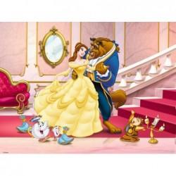 Disney: La Bella y La Bestia