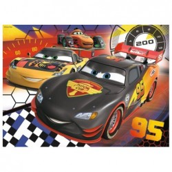Disney: Cars en Carrera