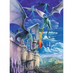 Dragones de Fuego