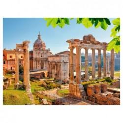 Las Ruinas de Roma