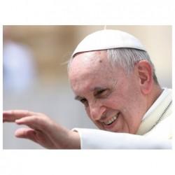 Maravillas de Italia: El Papa