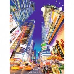 La Vida de Times Square,...
