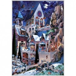 Loup: El Castillo del Terror