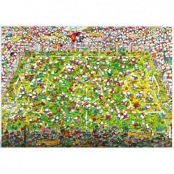 Mordillo: Loca Copa del Mundo