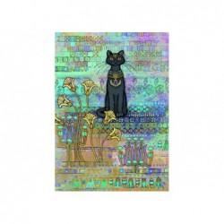 Jane Growther: Gato Egipcio