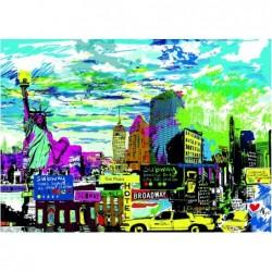 Kitty McCall: I LOVE NEW YORK