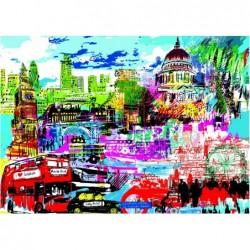 Kitty McCall: I LOVE LONDON