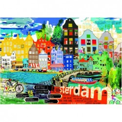 Kitty McCall: I LOVE AMSTERDAM