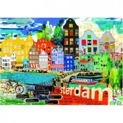 Kitty McCall: I LOVE AMSTERDAM