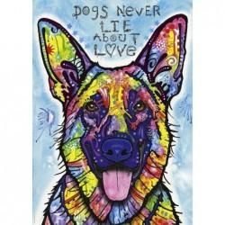 Dean Russo: Los Perros no...