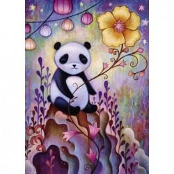 Jeremiah Ketner: Panda