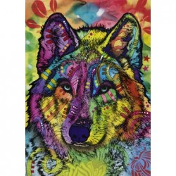 Dean Russo: El Alma de un Lobo