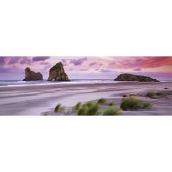 Frank Krahmer: Playa Wharariki