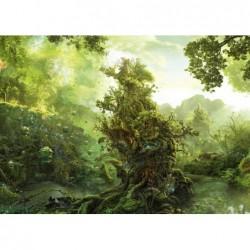 Andy Thomas: Árbol Tropical