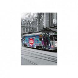 Tranvía de Gante, Bélgica