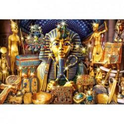 Tesoro De Egipto