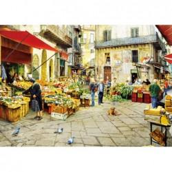 Mercado De La Vicciria,...