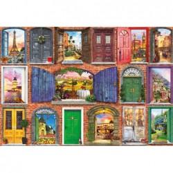 Puertas De Europa
